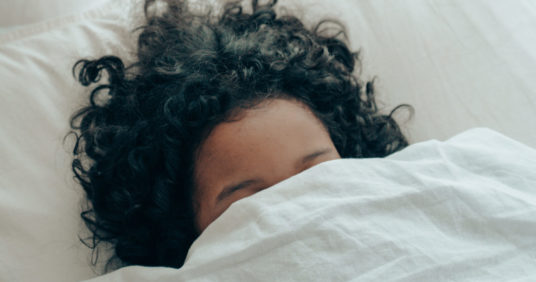Top 8 Tips for a Restful Sleep